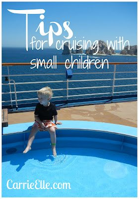 Cruising with Kids (and Babies)