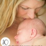 10 Nice Things You Can Do for a New Mom