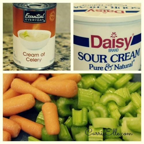 sour cream chicken ingredients