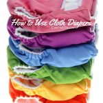 How to Use Cloth Diapers in 5 Simple Steps