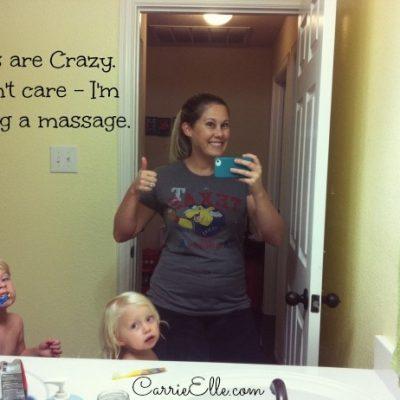 Massage Envy Spa Review