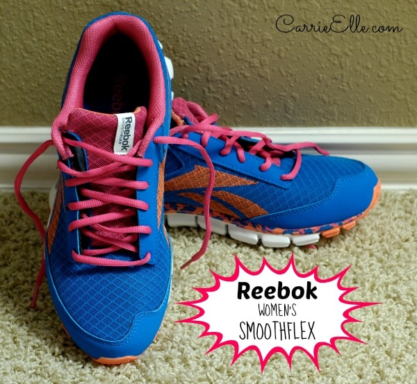 Reebok SMMOTHFLEX shoe