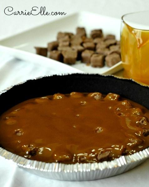 Milky Way Pie Caramel #shop