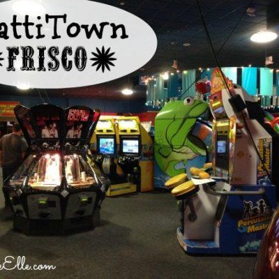 Gattitown Frisco Midway