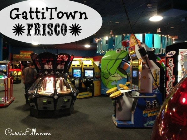 image relating to Gatti Town Coupons Printable titled GattiTown Discount codes