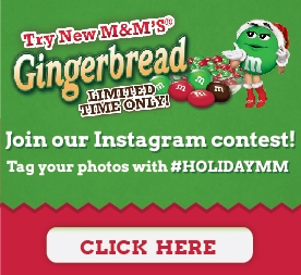 #HolidayMM Instagram Contest #shop