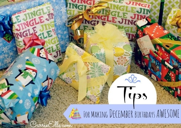 BirthdaySmiles December Birthday Tips Shop Cbias