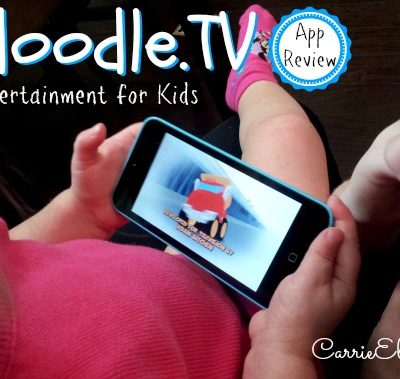 Kidoodle.TV Provides Unlimited Streaming of Kid-Safe Content