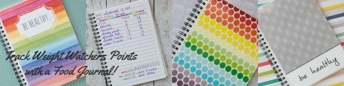 Weight Watchers Journal