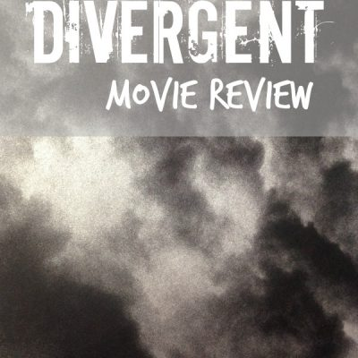 This Fangirl's Review of Divergent (the Movie)