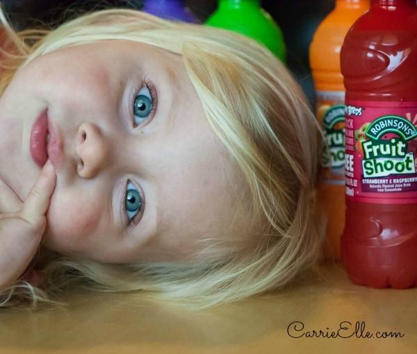 Fruit Shoot Drink