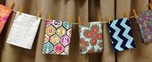 Punkin Wrap Fabrics