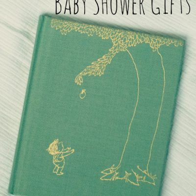 10 Books that Make Perfect Baby Shower Gifts