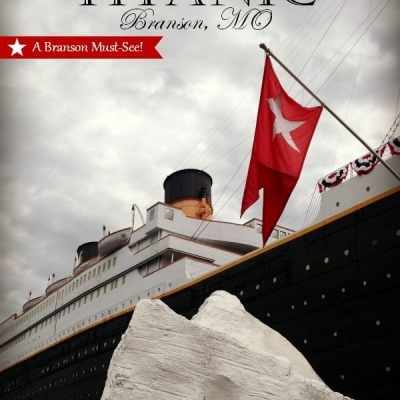 Titanic Branson is a Must-See Attraction