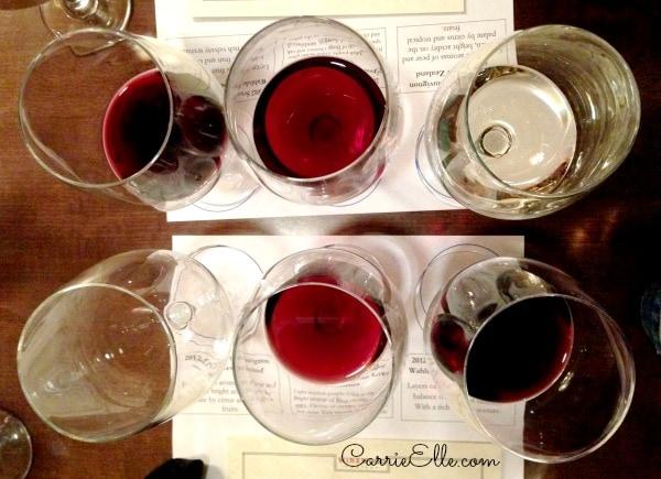 Winewood Wine