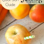 A Quick-Start Guide to Juicing for Kids