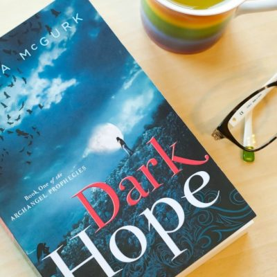 "Dark Hope by Monica McGurk Fuels My ""YA"" Obsession"