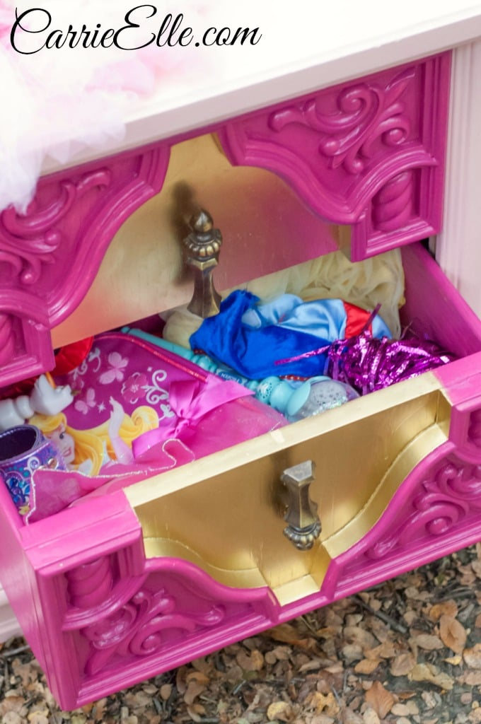 Bottom Drawer #DisneyBeauties #shop