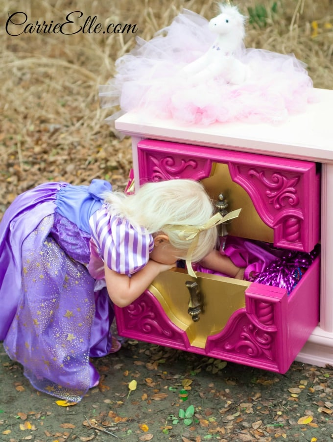 DIY Sleeping Beauty #DisneyBeauties #shop