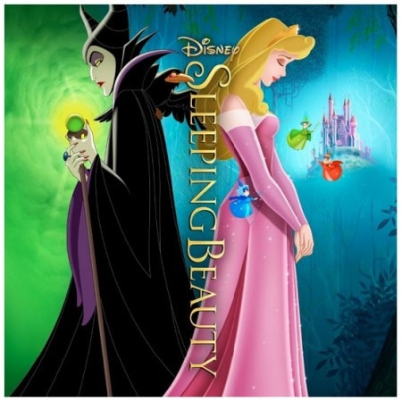 Sleeping Beauty DVD