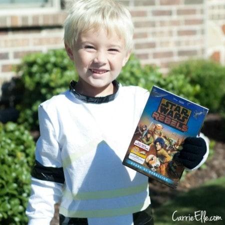 Star Wars Rebels #shop