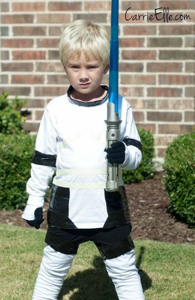 Stormtrooper Kid #shop
