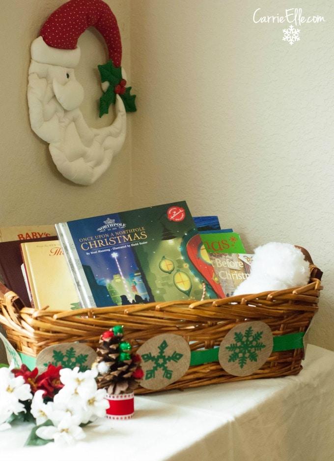 Christmas Book Collection