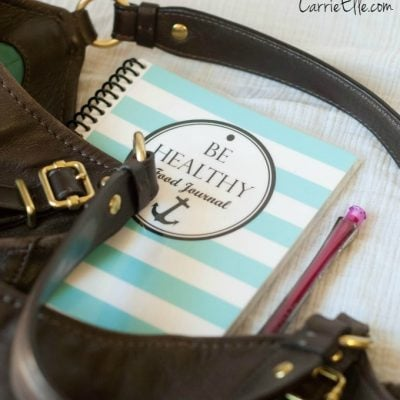 Food Journals (Count Calories, Track Weight Watchers Points, & Record what you Eat!)