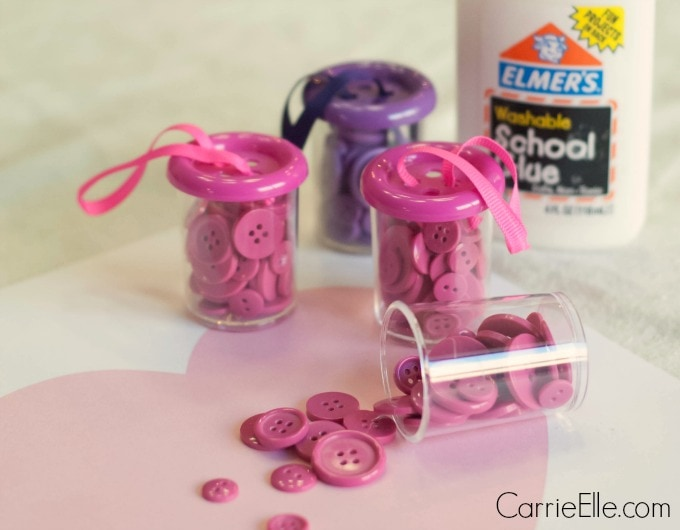 Button Craft Supplies