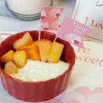 Free Valentine's Day Breakfast Printables