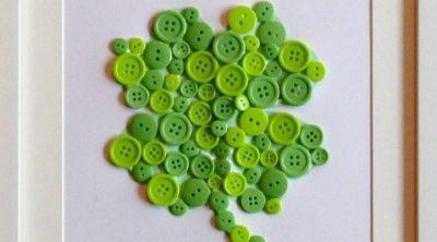 Button Clover