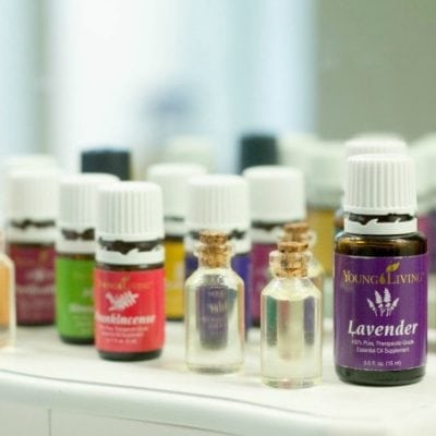 Overwhelmed by ALL the Essential Oils? Start Here!