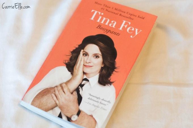 Tina Fey Bossypants