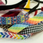 The Best Non-Slip Headbands – FleurtyBands on Etsy