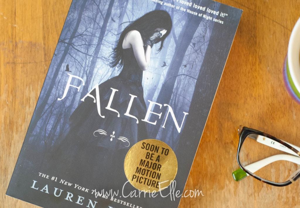 Fallen Book Review