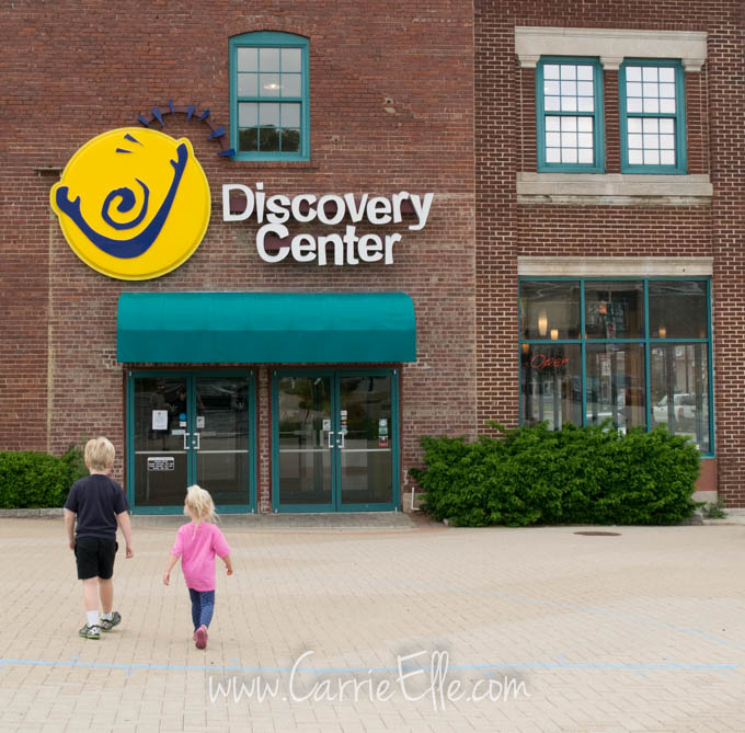 Discovery Center Springfield MO