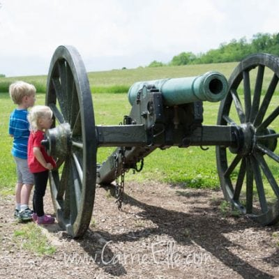 Plan Your Visit to Wilson's Creek National Battlefield