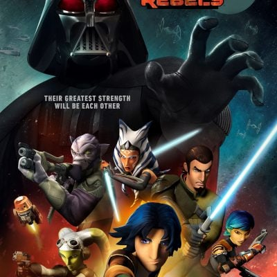 Star Wars Rebels Season 2 Brings Fun to Old and New Fans Alike