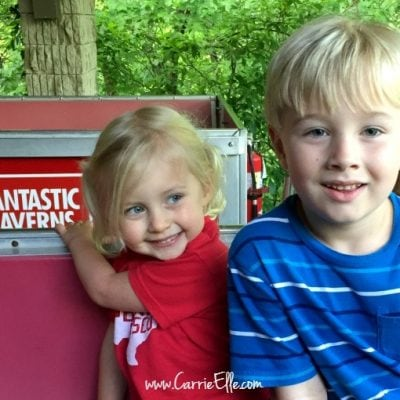 Plan Your Trip to Fantastic Caverns in Springfield, MO