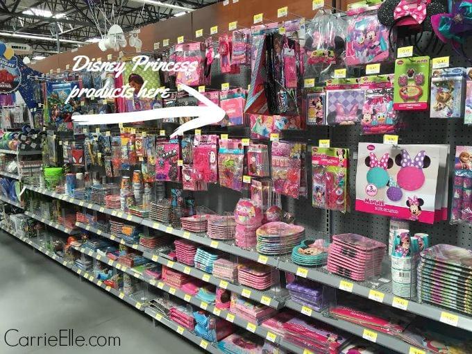 American Greetings at Walmart