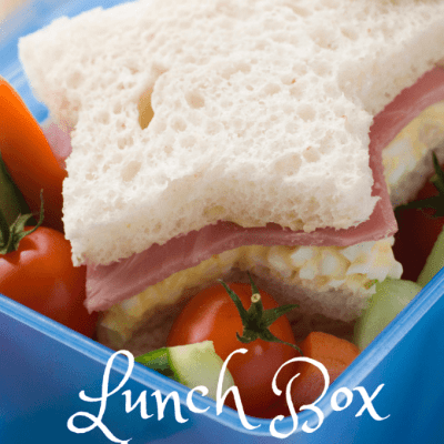 Lunch Box Must-Haves