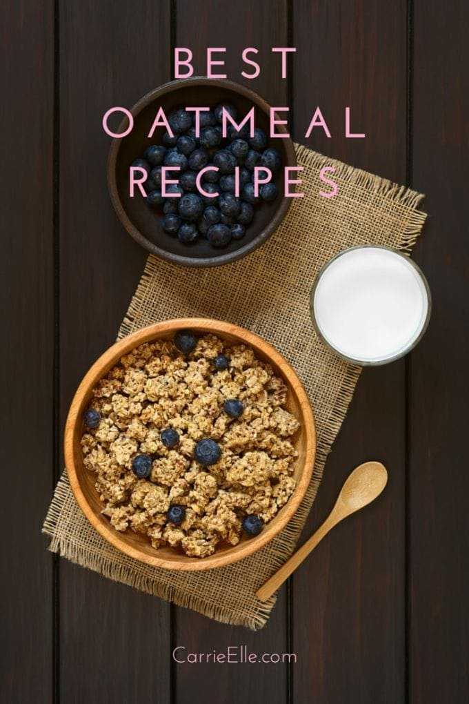 Best Oatmeal Recipes