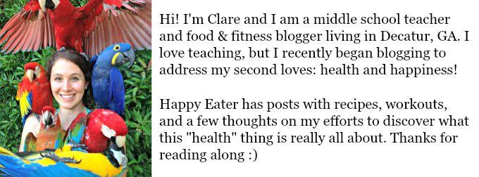 Clare Bio