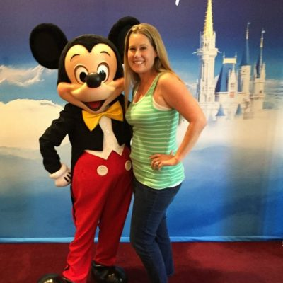 5 Things Disney Taught Me About Following My Dreams (Part 1)