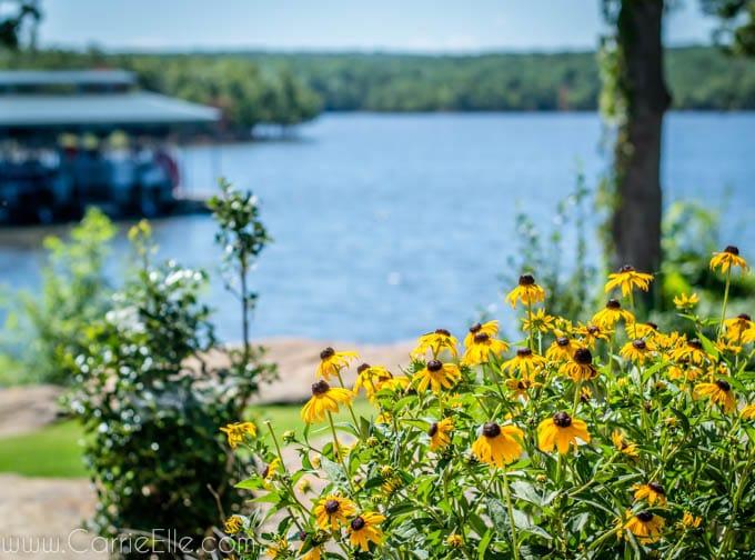 Flowers Lake Eufala
