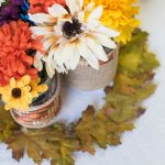 Easy DIY Centerpieces for Fall