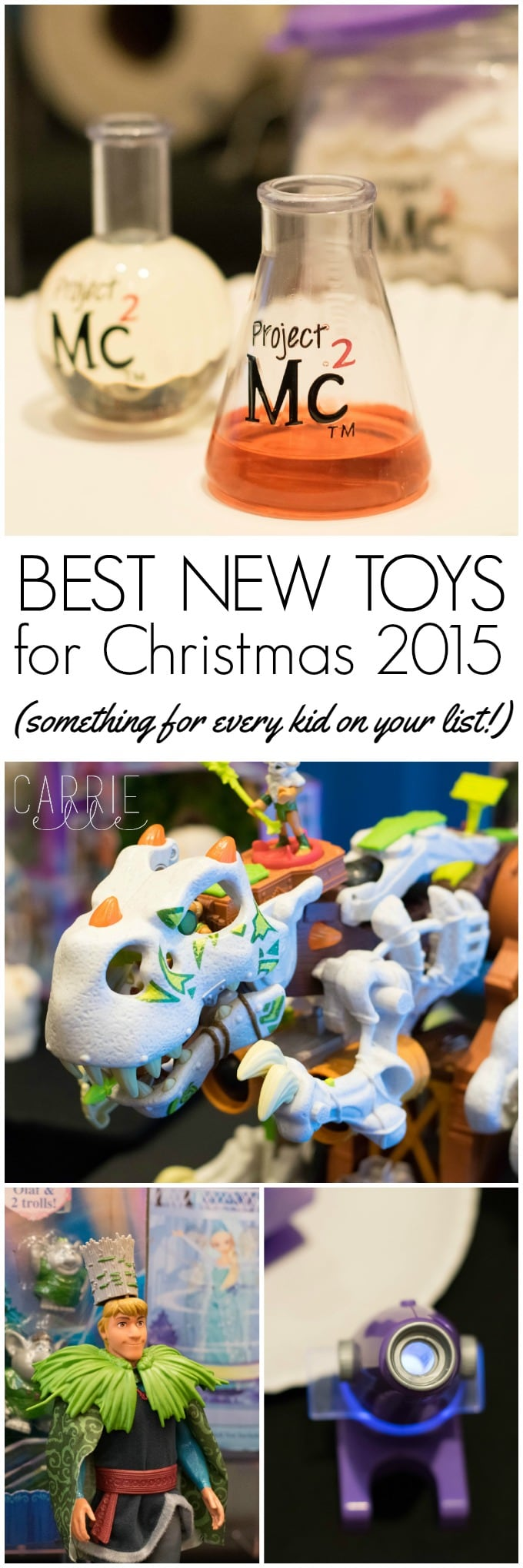Best Toys For Teenagers : Best toys for kids christmas carrie elle
