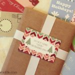 32 Free Printable Christmas Gift Tags