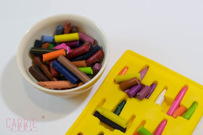 X Wing Crayons