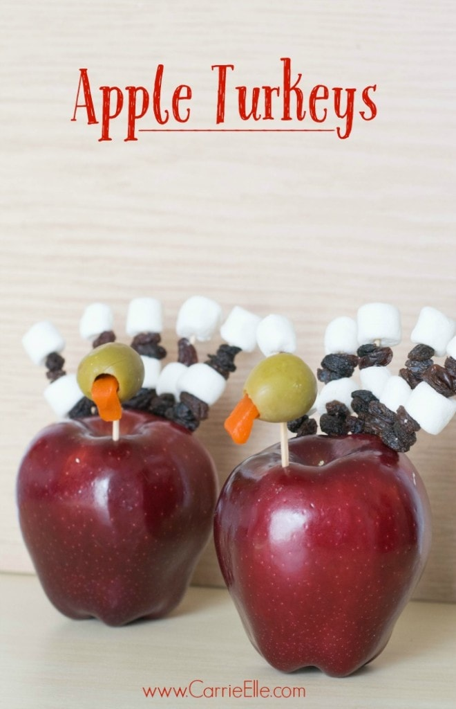 Simple Crafts for Kids - Turkey